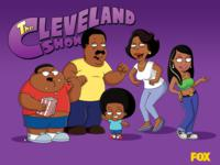 The Cleveland Show wallpaper 6