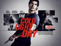 The Cold Light of Day wallpaper 1
