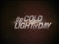 The Cold Light of Day wallpaper 2