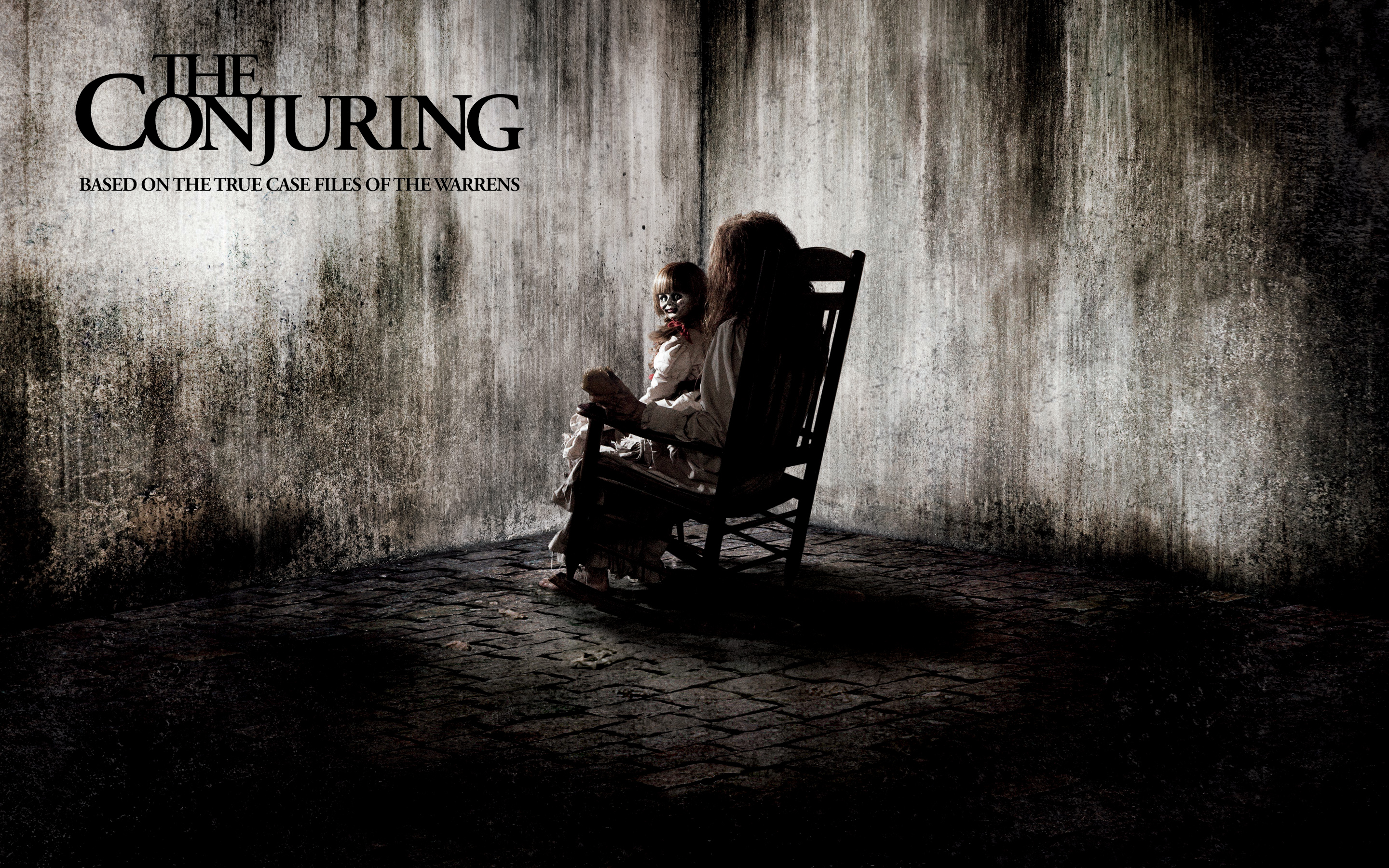 The Conjuring wallpaper 1