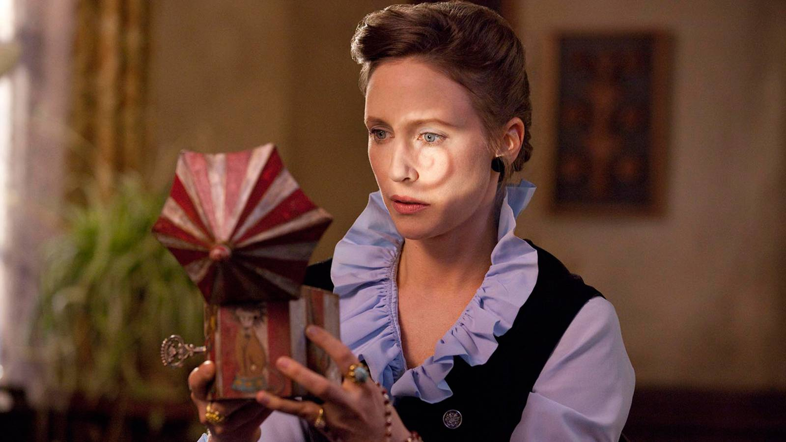 The Conjuring wallpaper 2