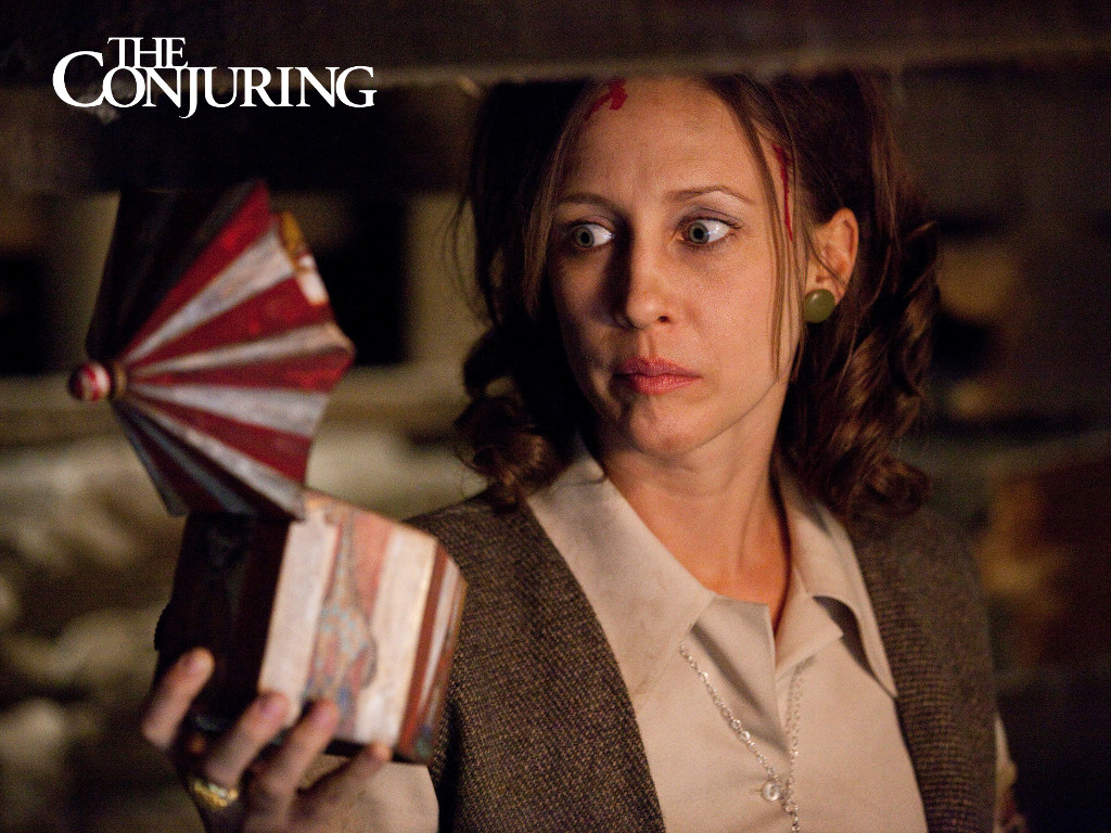 The Conjuring wallpaper 3