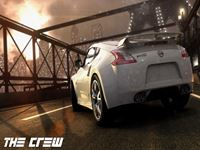 The Crew wallpaper 3