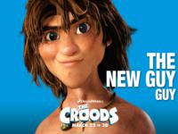 The Croods wallpaper 1