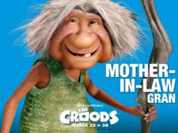 The Croods wallpaper 10