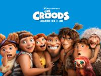 The Croods wallpaper 11