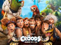The Croods wallpaper 2