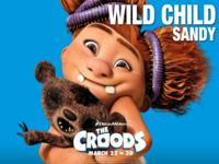 The Croods wallpaper 3