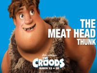 The Croods wallpaper 4