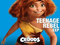 The Croods wallpaper 5