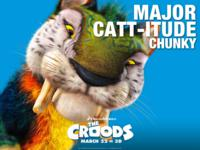 The Croods wallpaper 6
