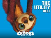 The Croods wallpaper 7