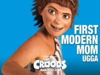 The Croods wallpaper 8