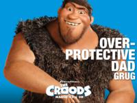 The Croods wallpaper 9