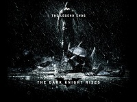 The Dark Knight Rises Wallpaper 1