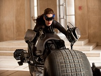 The Dark Knight Rises Wallpaper 8