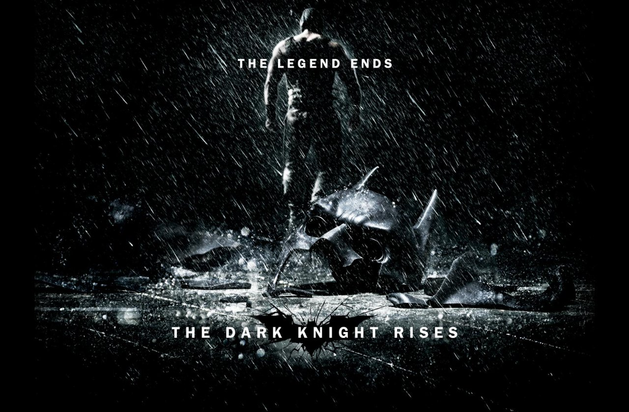 The Dark Knight Rises Wallpaper 1 Wallpapersbq
