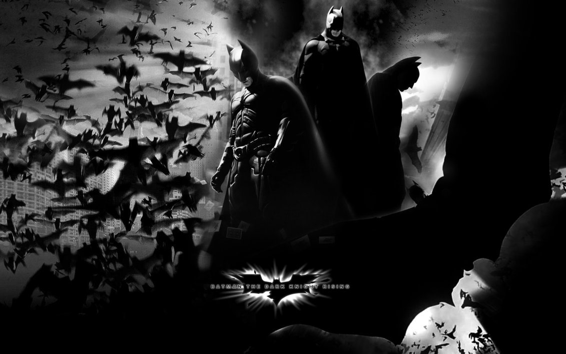 The Dark Knight Rises Wallpaper 2 Wallpapersbq