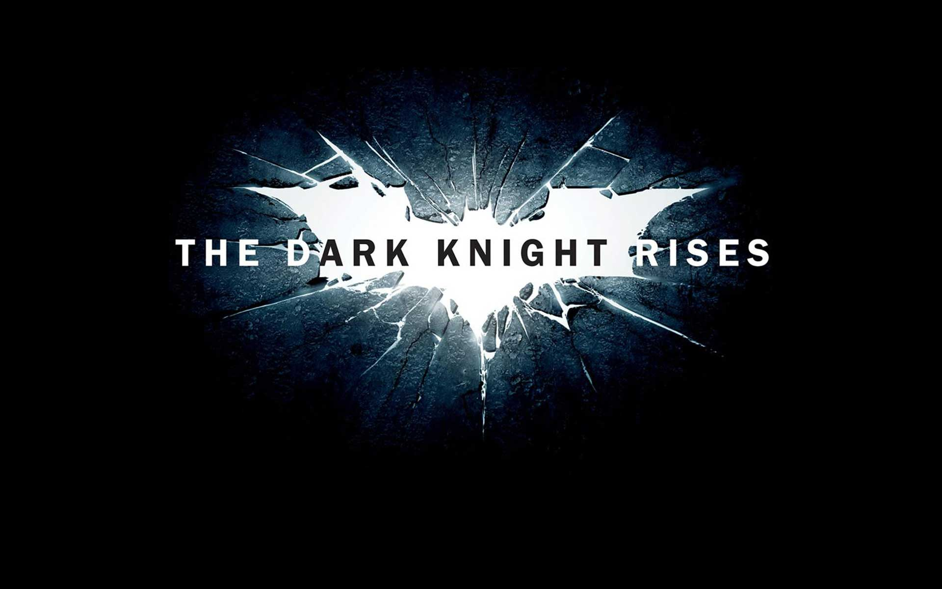 The Dark Knight Rises Wallpaper 3