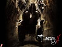 The Darkness 2 wallpaper 1