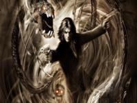 The Darkness 2 wallpaper 4
