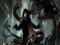 The Darkness 2 wallpaper 6