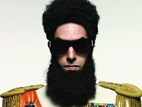 The Dictator wallpaper 3