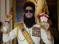 The Dictator wallpaper 8