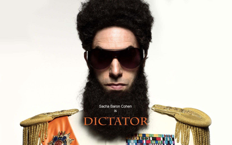 The Dictator wallpaper 2