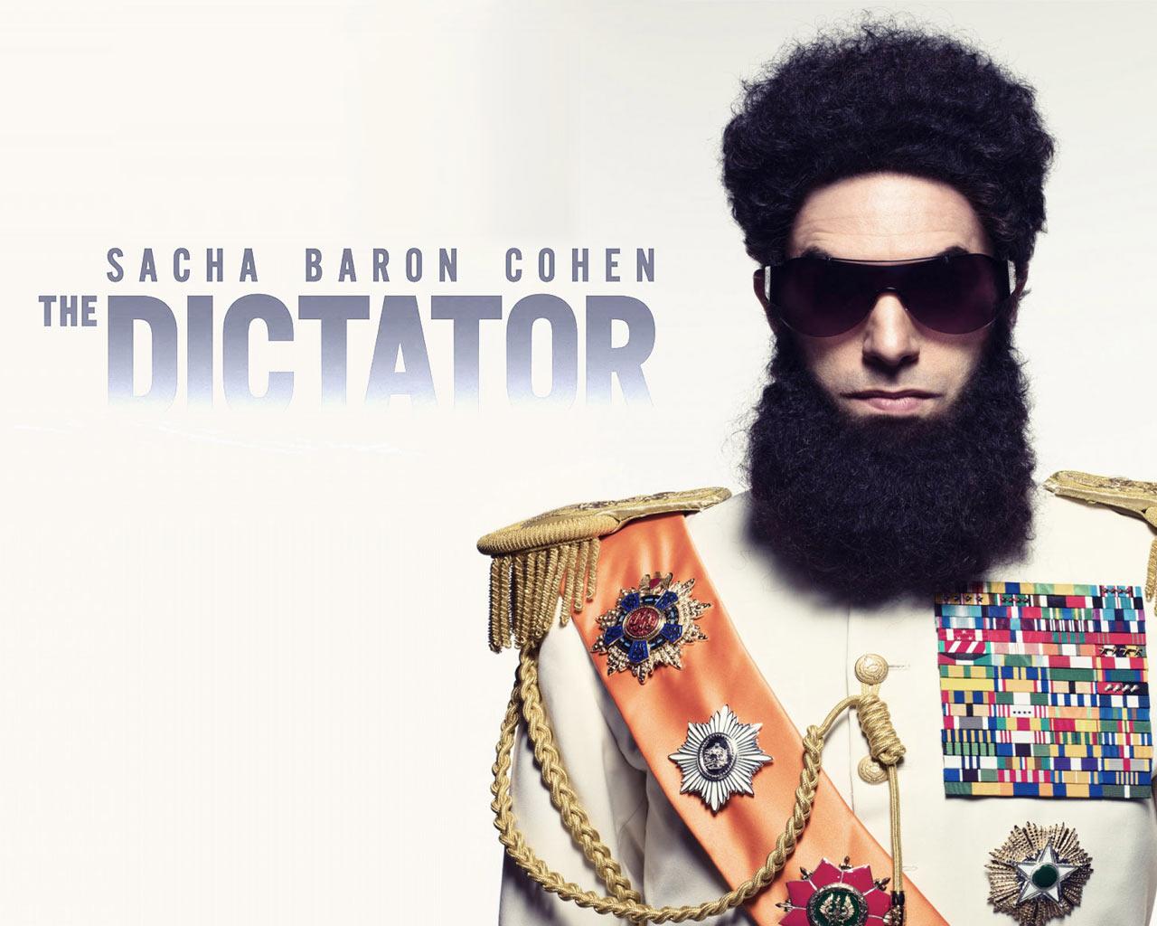 The Dictator wallpaper 4