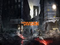 The Division wallpaper 3