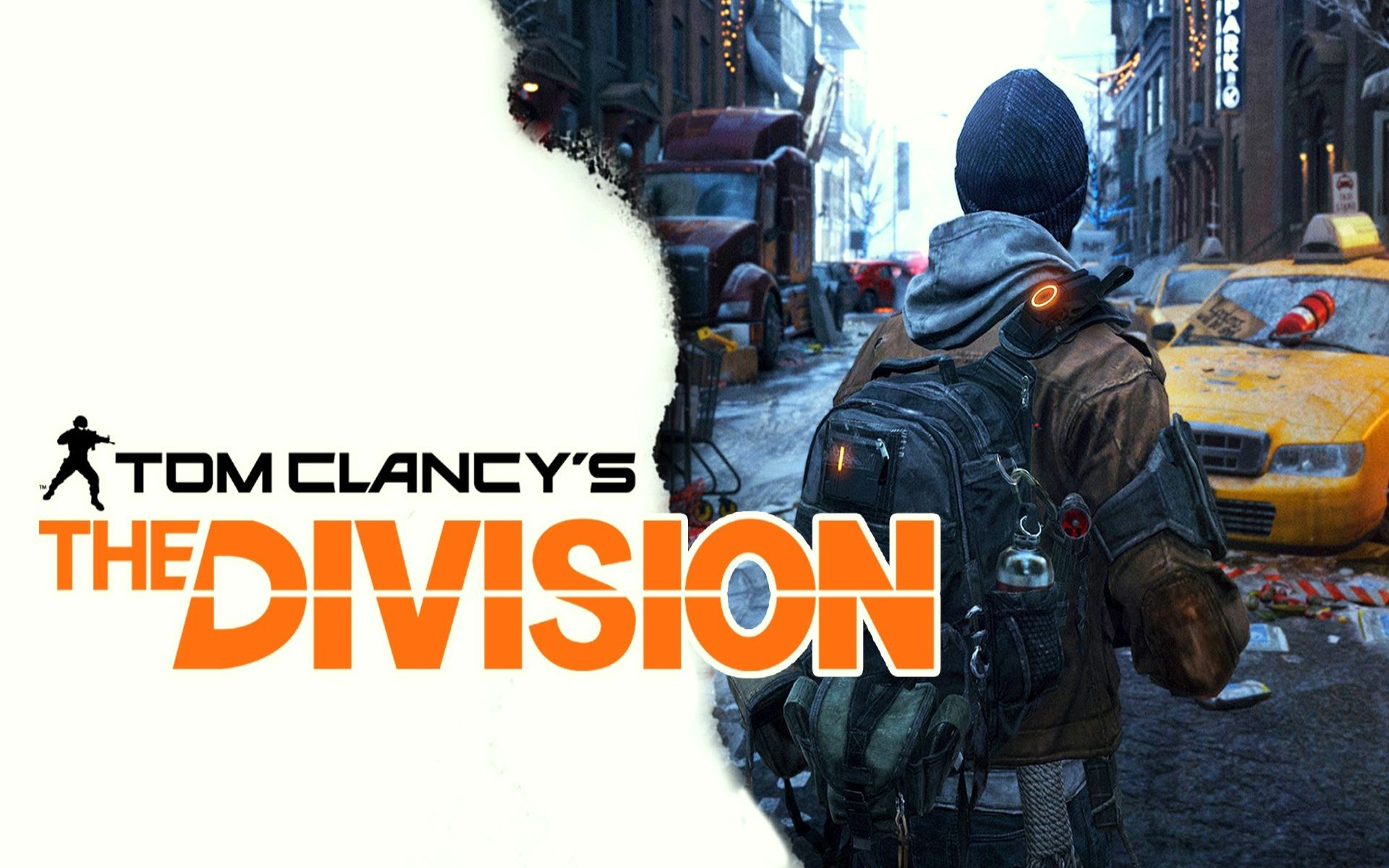 The Division wallpaper 7