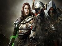 The Elder Scrolls Online wallpaper 1
