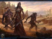 The Elder Scrolls Online Wallpaper 15