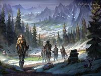 The Elder Scrolls Online Wallpaper 8