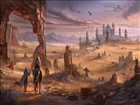 The Elder Scrolls Online Wallpaper 9