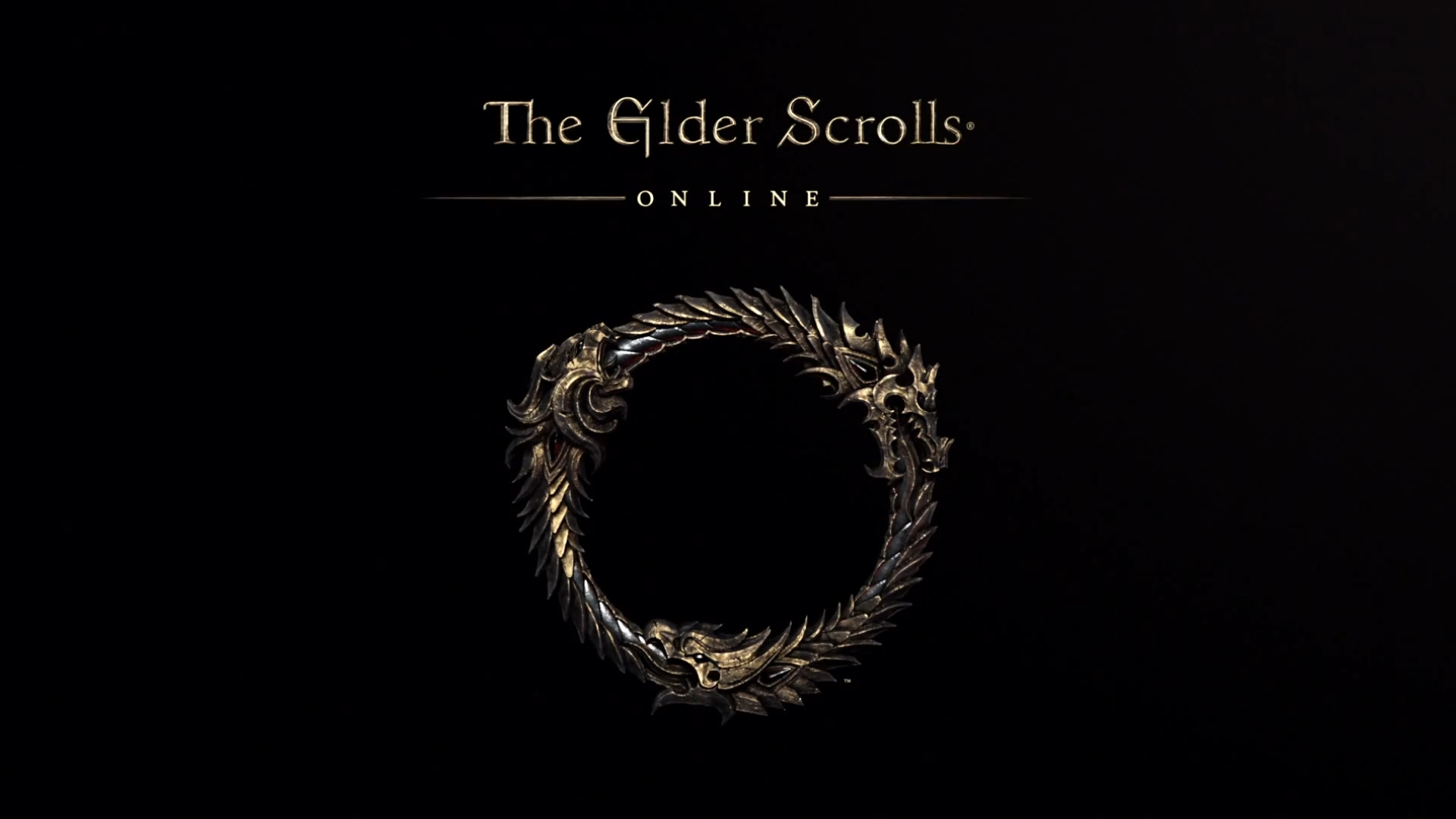 The Elder Scrolls Online wallpaper 4