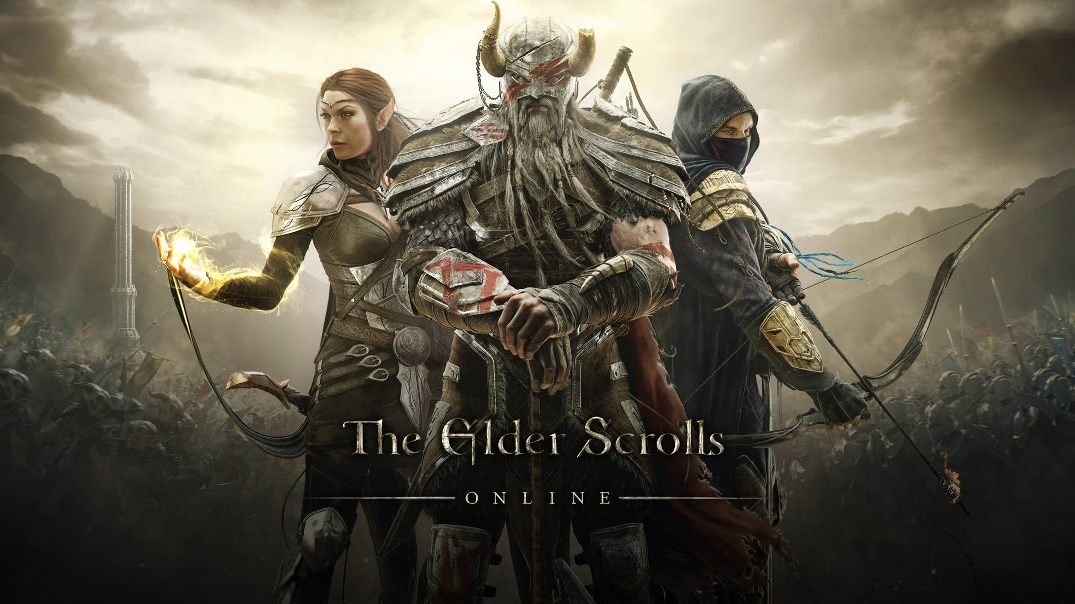 The Elder Scrolls Online Wallpaper 6