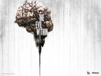 The Evil Within wallpaper 2