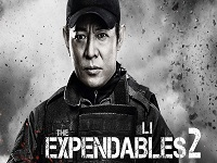 The Expendables 2 wallpaper 1