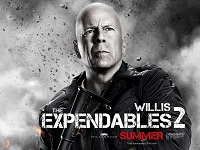 The Expendables 2 wallpaper 2