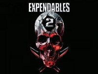 The Expendables 2 wallpaper 3