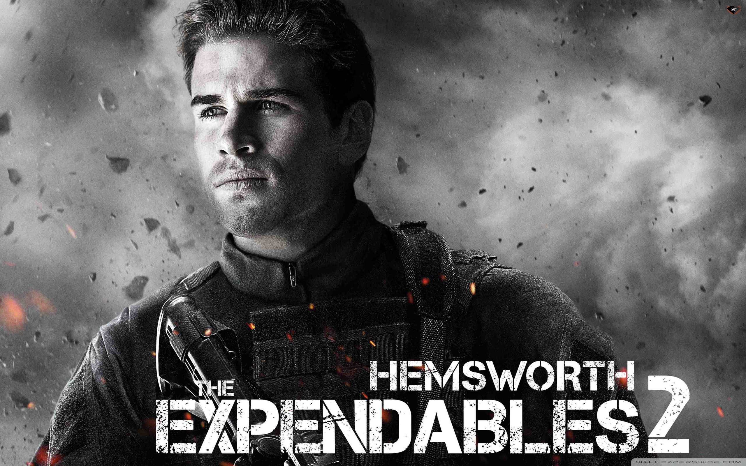 The Expendables 2 wallpaper 5