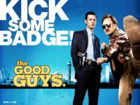 The Good Guys wallpaper 2