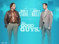 The Good Guys wallpaper 3
