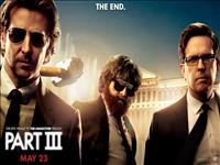 The Hangover Part III wallpaper 1