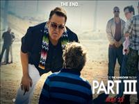 The Hangover Part III wallpaper 2