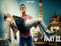 The Hangover Part III wallpaper 3