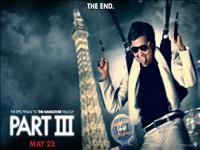 The Hangover Part III wallpaper 5