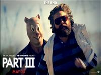 The Hangover Part III wallpaper 6